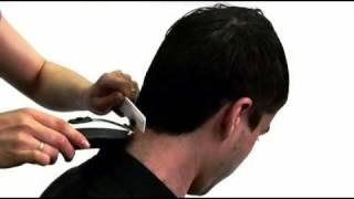 видео Триммер «Титан» для бритья, стрижки бороды, усов, волос и удаления волос в носу