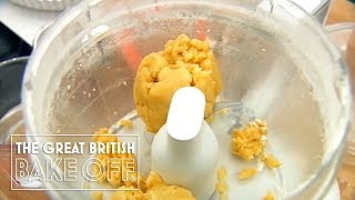 How To Make Pastry - The Great British Bake Off