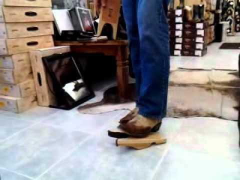 Amateur Boots Tube