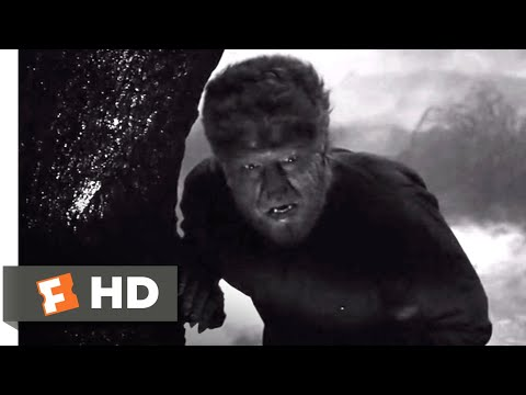 The Wolf Man (1941) - First Kill Scene (5/10) | Movieclips Mp3