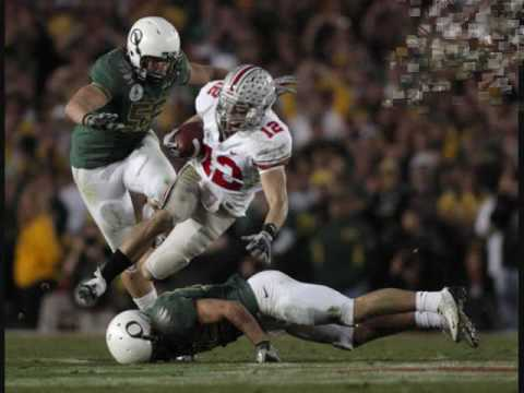 2010 Rose Bowl: OSU vs. Oregon (01/01/2010)