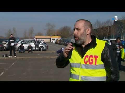 Vienne : la Fonderie du Poitou Fonte d'Ingrandes a rendez-vous avec son avenir