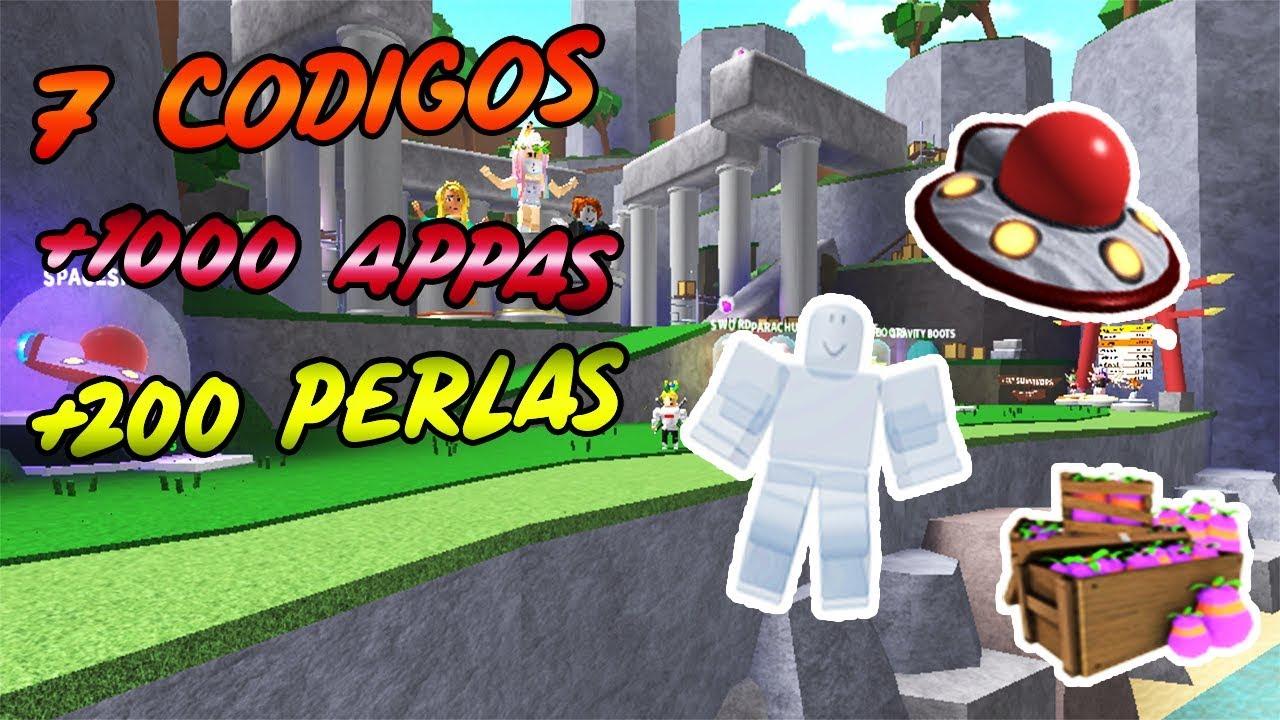 Roblox Cursed Island Codes 14 Tane Ufo - 7 Codigos 1000 Appas 200 Perlas Y Mas Cursed Island