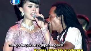 Download Mp3 Koplo Tragedi Tali Kutang - Sodiq & Dwi Ratna