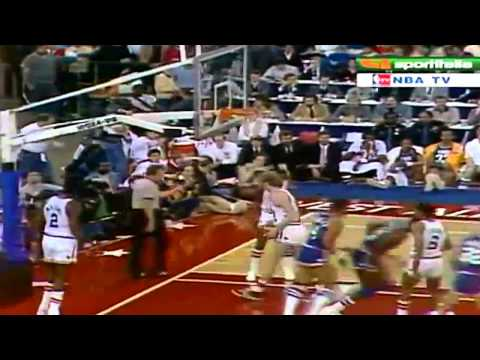 1985 NBA All-Star Game Best Plays