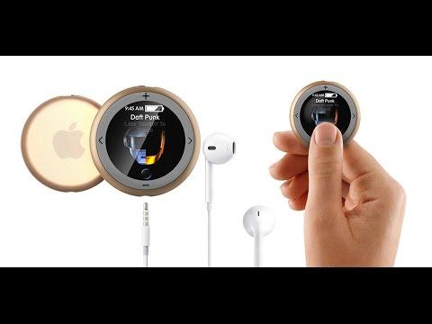Apple - Introducing iPod shuffle 2016