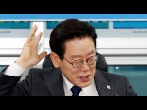 욕설파일부터 김부선 녹취록까지… 선거 최대 관심사 떠오른 이재명 사생활