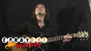 Steffen Schackinger - City Lights - Guitar - www.candyrat.com