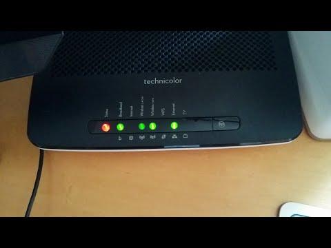 trådlös internet sticka