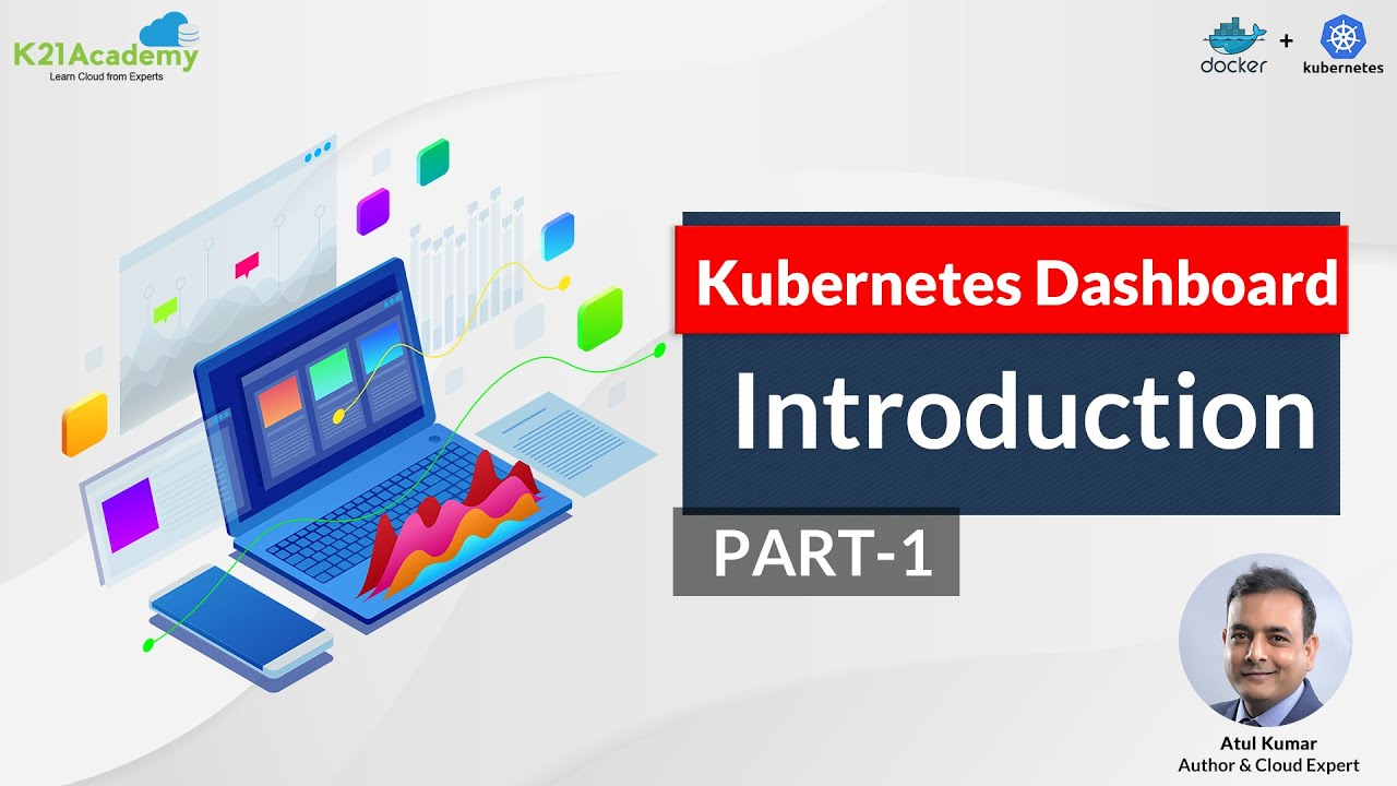 Introduction to Kubernetes Dashboard | Kubernetes Dashboard Overview|Kubernetes Tutorial |