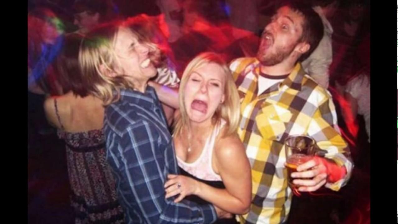 Смешные И Странные Люди В Ночных Клубах (Фото приколы 2013 ...