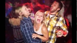 Смешные И Странные Люди В Ночных Клубах (Фото приколы 2013)