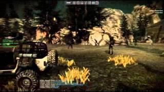 ravaged pc gameplay - zombie apocalypse clip