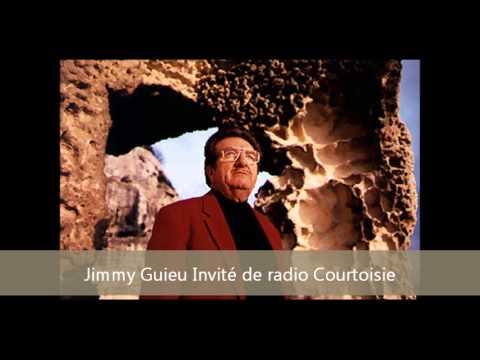 Jimmy Guieu RadioCourtoisie 1992