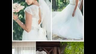 Свадебные платья в наличии. Киев