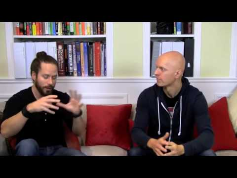 Brad Pilon on why fasting is good for losing weight | Fat Loss Summit