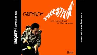 "Greyboy - ""Ruffneck Jazz"""