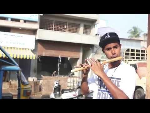 Fluteboxing | Harmonica Beatbox | SUDHIR STUDIO LOVE 2.0