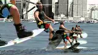 Wakeboarding Lesson Hs Fs 360,