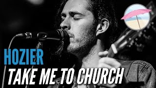 Hozier - Take Me To Church (Live at the Edge) Video