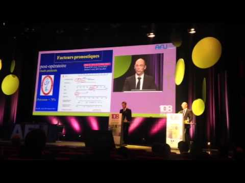 Rapport of the 108th Congress of French Urology Association