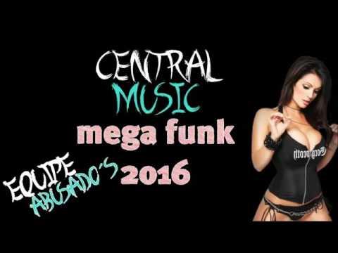 Mega funk- equipe abusados