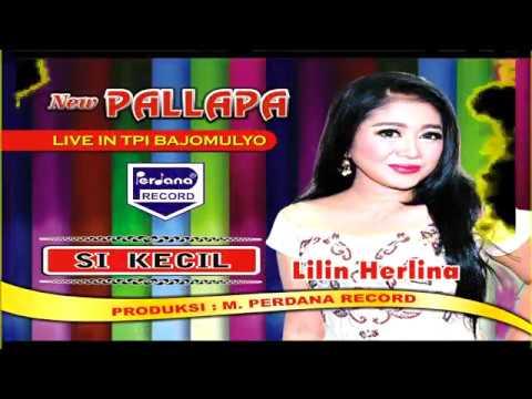 Lilin Herlina  - Si kecil - New Pallapa [ Official ]