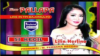 Lilin Herlina Si kecil New Pallapa Official