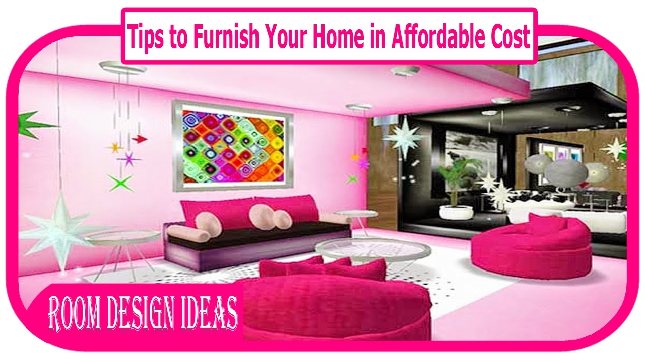 tips to furnish your home in affordable cost low cost decorating ideas that nice for your home room design ideas
