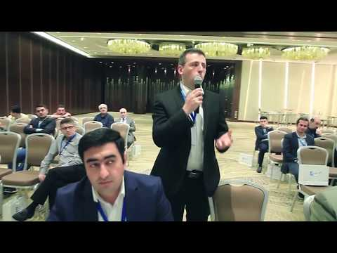 The 1st Cybersecurity Tournament in Azerbaijan (full version)