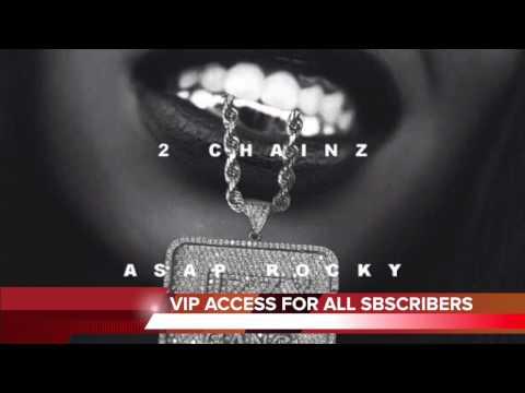 Shy Glizzy - Awwsome (Remix) Feat. 2 Chainz & A$AP Rocky + LYRICS