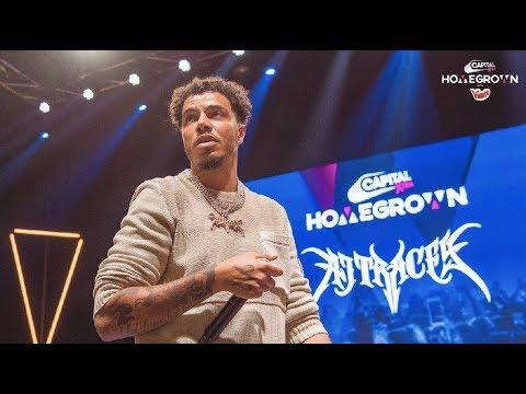 AJ Tracey - Ladbroke Grove | Homegrown Live With Vimto | Capital XTRA