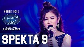 Download Mp3 MELISA SEDANG SAYANG SAYANGNYA SPEKTA SHOW TOP 5 Indonesian Idol 2021