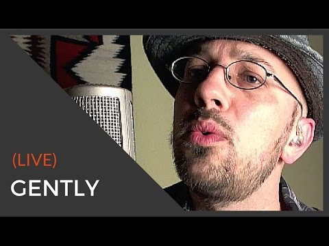Gently | A Song of Peace | Singer-Songwriter | Kev Rowe