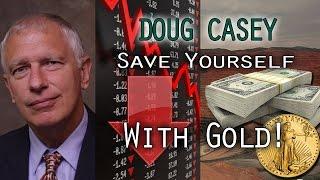 Brext to Start Huge Gold Bull Market to $3,000 per Oz in 2016/2017! - Legendary Investor Doug Casey