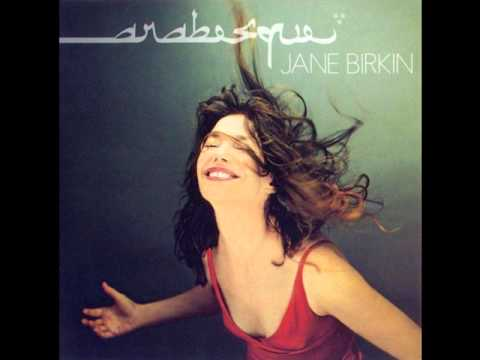 Jane birkin comment te dire adieu album version