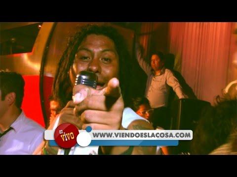 VIDEO: MISTER YO - En Vivo En Santa La Diabla - WWW.VIENDOESLACOSA.COM - Cumbia 2016