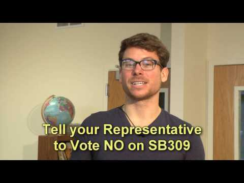 Save Net Metering for Indiana Home Solar  - Tell Your Senator to Vote NO on SB309
