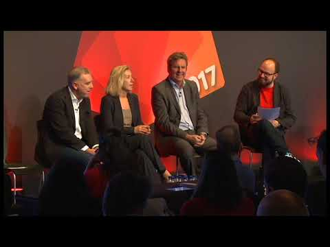 FIPP World Congress 2017: Maximising audience revenue (panel discussion)