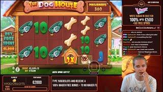 🔴 RNP CASINO LÏVE STREAM - Slots and Casino Games