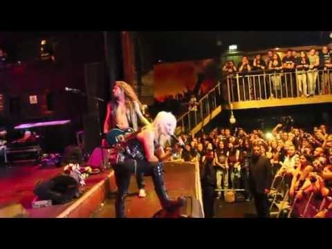 DORO - 30 YEARS STRONG & PROUD - LIVE IN SAO PAULO - 2014