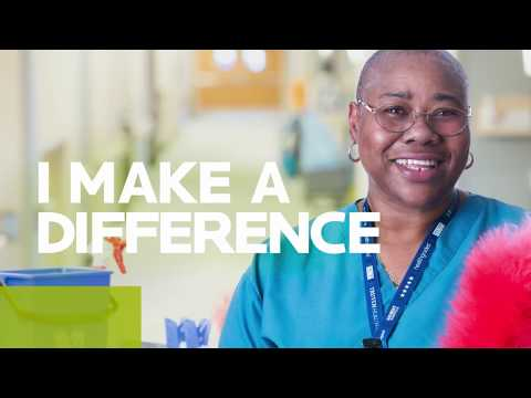 Environmental Services: Holland Hospital Careers