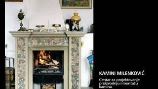 Kamini Milenković, foto album