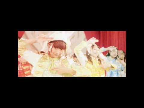 SUPER☆GiRLS / わがまま GiRLS ROAD Music Video