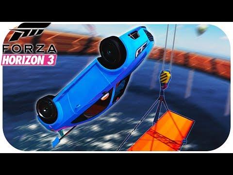 Forza Horizon 3 - Fails #23 (FH3 Funny Moments Compilation)