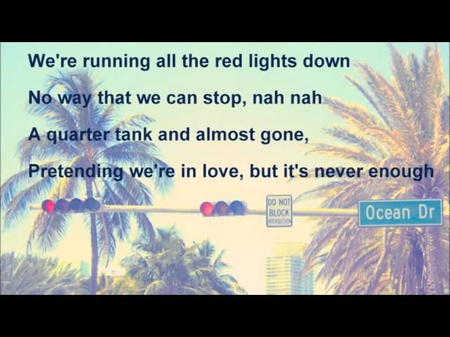 duke-dumont-ocean-drive-lyrics-glynis-j