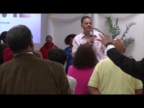 「あなたの信仰はどこにあるのですか?」ジョン・ラミレス - John Ramirez Unmasking the Devil, Day 2