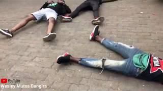 King Monada- Malwedhe IDIBALA (DanceVideo from Zimbabwe)