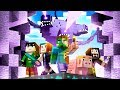 How To TURN Minecraft Into STORY MODE