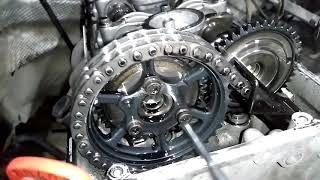''ГТ'', Mercedes E-сынып (W210) Бөлшектеу ГБЦ ШІ 604 - 2.2 d.